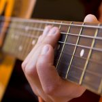 Music Lessons for Guitar