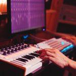Remixing: Reharmonizing UpUpUp by The Mast