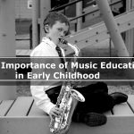 8 Points of Music Lessons That Can Lead to Your Overall Development
