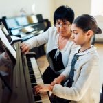 What are the real benefits of music lessons?